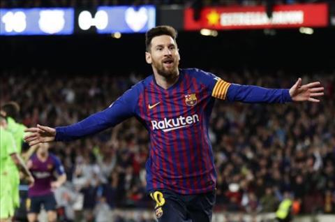Rivaldo 'Quả bóng vàng năm 2019 vẫn xứng đáng thuộc về Messi' hình ảnh 2