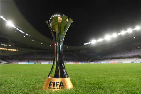 Liverpool và Tottenham tham dự FIFA Club World Cup 2021 hình ảnh