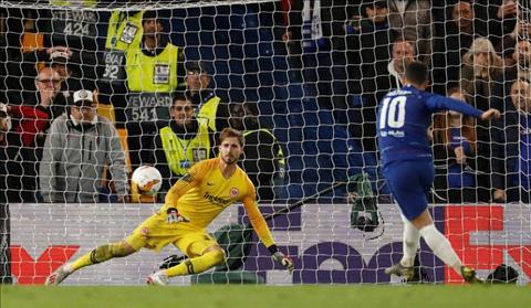 VIDEO Eden Hazard chia sẻ về khả năng rời Chelsea cuối mùa giải hình ảnh