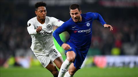 Willian muốn Hazard ở lại Chelsea hình ảnh