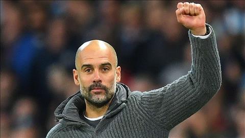 Pep cảnh báo Man City trước trận gặp Brighton hình ảnh