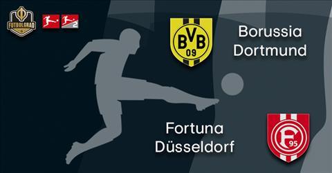 Dortmund vs Dusseldorf 21h30 ngày 712 Bundesliga 201920 hình ảnh
