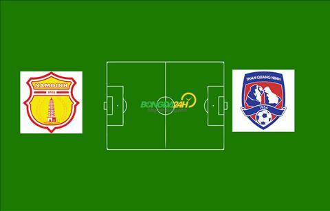 Link xem Nam Định Than Quảng Ninh tường thuật trực tiếp V League hình ảnh