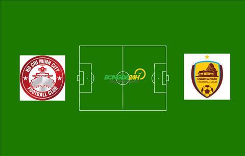 Link Xem TP HCM vs Quảng Nam trực tiếp V-League tối nay kênh nào hình ảnh