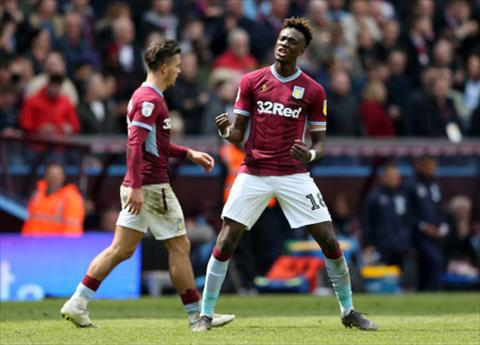 Video bàn thắng kết quả Aston Villa vs West Brom 2-1 playoff EPL hình ảnh