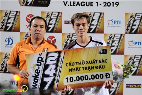 Văn Toàn chia sẻ sau trận thắng Viettel hình ảnh
