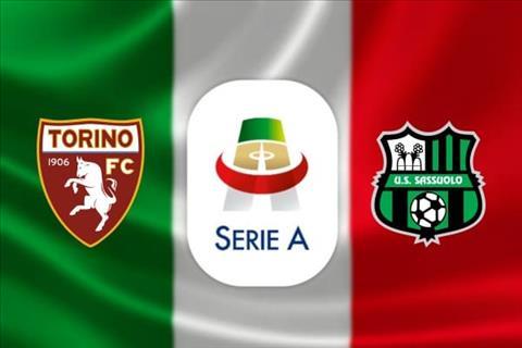 Torino vs Sassuolo 17h30 ngày 125 (Serie A 201819) hình ảnh