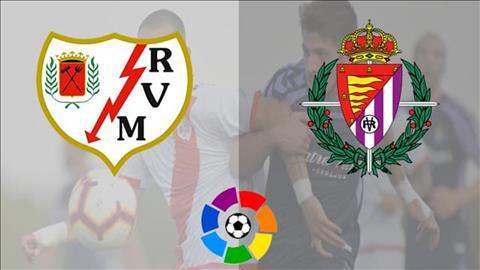 Vallecano vs Valladolid 23h30 ngày 125 (La Liga 201819) hình ảnh
