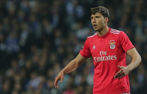 MU muốn mua Ruben Dias của Benfica và sẵn sàng chi 52 triệu bảng hình ảnh