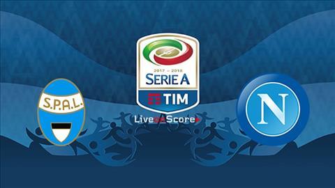 Spal vs Napoli 21h00 ngày 2710 Serie A 201920 hình ảnh