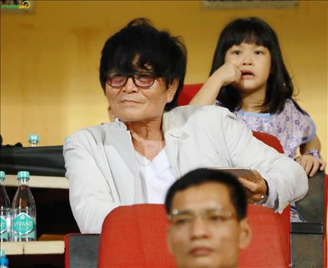 Bac si Choi la nguoi truc tiep dieu tri cho ba cau thu HAGL la Tuan Anh, Vu Van Thanh va Le Duc Luong.
