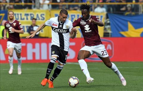 Bologna vs Parma 00h00 ngày 145 (Serie A 201819) hình ảnh