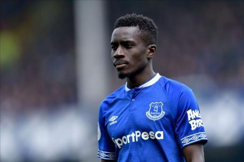 Chi 40 triệu bảng, PSG muốn mua vệ Idrissa Gueye hình ảnh