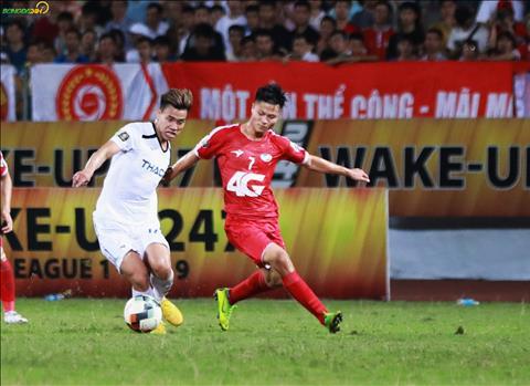 Góc nhìn Hàng thủ khiến HLV Park Hang Seo không thể an tâm tại King's Cup 2019 hình ảnh 3