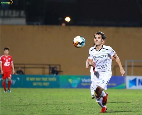 Tổng quan vòng 10 V-League 2019 HAGL có tiếp đà thăng hoa hình ảnh