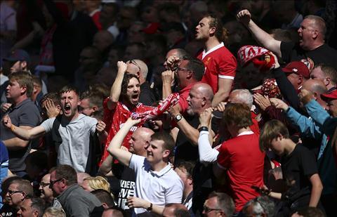 Liverpool đoạt ngôi Á quân Premier League 201819 Cảm ơn và hẹn gặp lại, kẻ về nhì vĩ đại! hình ảnh 2