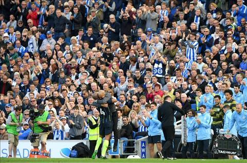 Man City vô địch Premier League 201819 Đây! Đội bóng vĩ đại nhất lịch sử hình ảnh 2