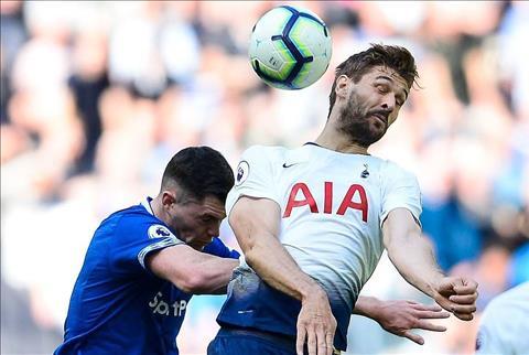 Marco Silva phát biểu sau trận Tottenham 2-2 Everton hình ảnh