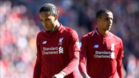 Carragher cho rang viec Liverpool khong the thang Man City tai Anfield khien ho khong the vo dich NHA mua nay