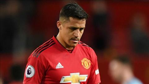 Juventus muốn ký hợp đồng với Alexis Sanchez ở Hè 2019 hình ảnh