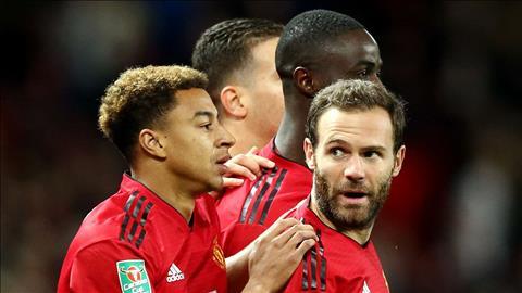 Juan Mata chia sẻ về mùa giải thất vọng của MU hình ảnh