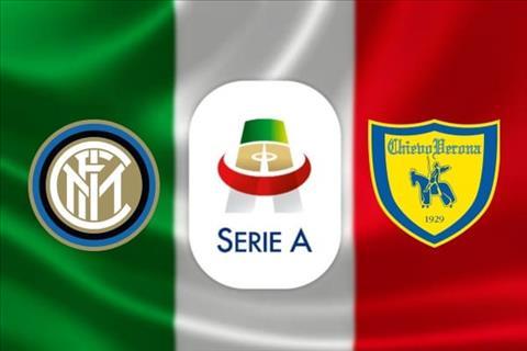 Inter Milan vs Chievo 2h00 ngày 145 (Serie A 201819) hình ảnh