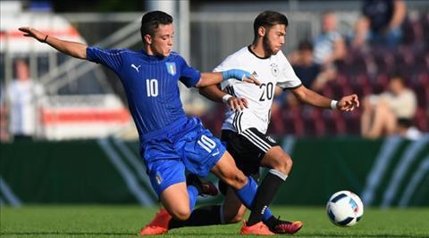 U17 Italia vs U17 Bồ Đào Nha 22h30 ngày 135 (VCK U17 châu Âu 2019) hình ảnh
