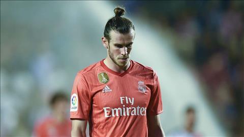 HLV Zidane nói gì về quyết định không dùng Bale trước Sociedad hình ảnh