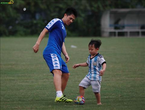 Day cung la so ao cua Lionel Messi.