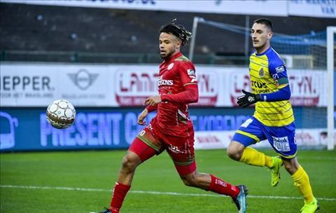 Waasland-Beveren vs Zulte Waregem 1h30 ngày 155 (VĐQG Bỉ 201819 hình ảnh