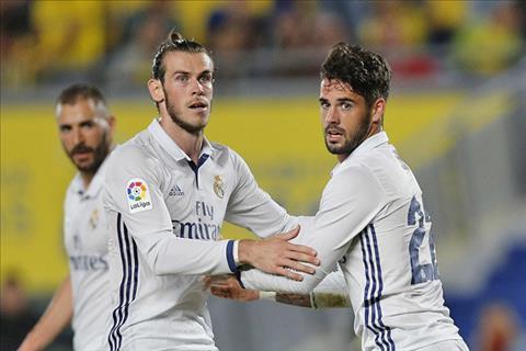 Chuyển nhượng PSG Hè 2019 muốn mua bộ ba của Real Madrid hình ảnh
