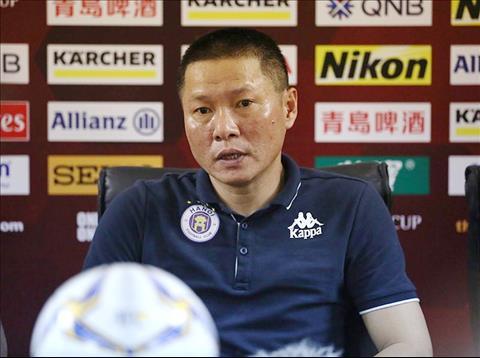 Hà Nội thẳng tiến vào vòng knock out AFC Cup 2019 Mừng lo lẫn lộn hình ảnh 2