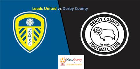 Leeds vs Derby County 1h45 ngày 165 (Playoff thăng hạng Premier League) hình ảnh