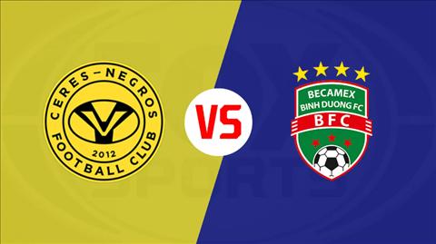 Ceres Negros vs Bình Dương 19h00 ngày 155 (AFC Cup 2019) hình ảnh