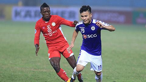 Lịch thi đấu AFC Cúp 1552019 - LTĐ Hà Nội và Bình Dương hôm nay hình ảnh