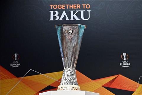 Chung ket Europa League SVD Baku