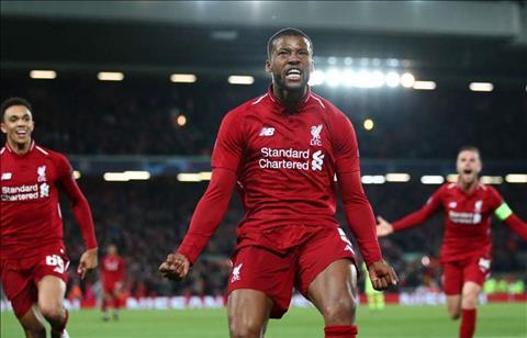 'Liverpool xứng đáng có một danh hiệu mùa này!' hình ảnh 2