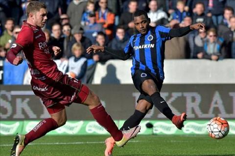 Standard Liege vs Club Brugge 1h30 ngày 175 (VĐQG Bỉ 201819) hình ảnh