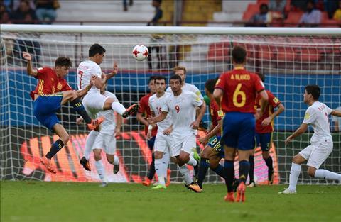 U17 Hà Lan vs U17 Tây Ban Nha 22h30 ngày 165 (VCK U17 châu Âu 2019) hình ảnh
