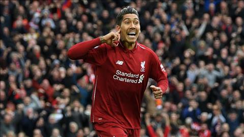 Chi 80 triệu bảng, PSG muốn mua Roberto Firmino ở Hè 2019 hình ảnh