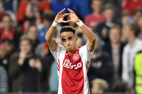 VIDEO Ajax Amsterdam tri ân tài năng trẻ bị chết não hình ảnh
