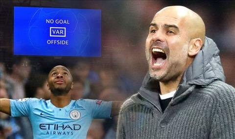 HLV Pep Guardiola nói về thất bại của Man City ở tứ kết Cúp C1 hình ảnh