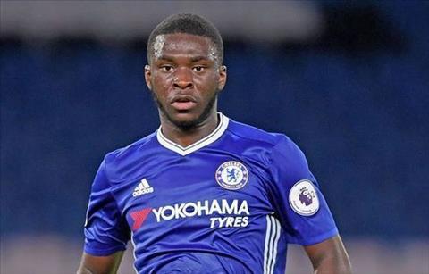 Celtic muốn mua Fikayo Tomori của Chelsea vào mùa hè này hình ảnh