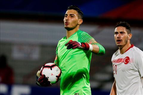 Liverpool đàm phán mua Ugurcan Cakir thay Mignolet hình ảnh