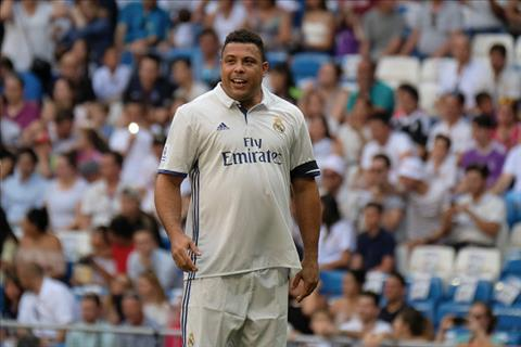 Ronaldo beo