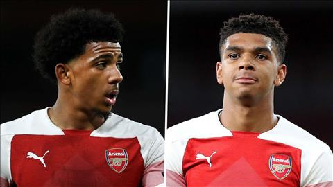 Arsenal trói chân bộ đôi tài năng trước sự quan tâm từ Bayern Mun hình ảnh
