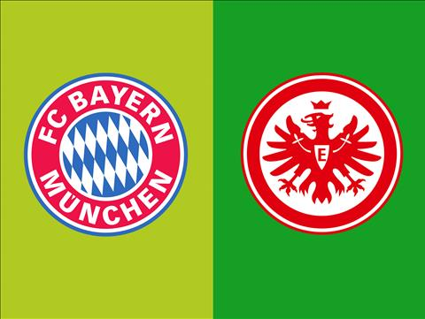 Bayern Munich vs Frankfurt 23h30 ngày 235 Bundesliga 201920 hình ảnh