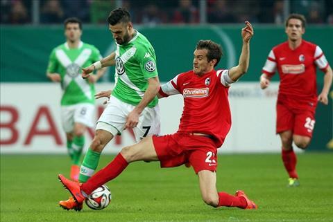 Wolfsburg vs Augsburg 21h30 ngày 2710 Bundesliga 201920 hình ảnh