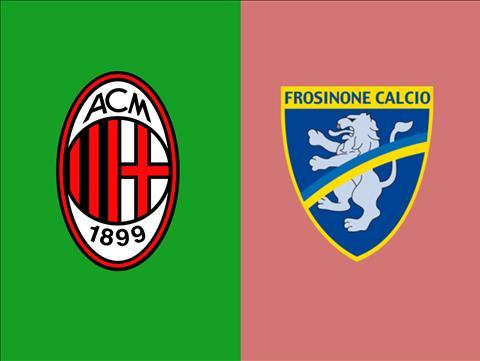 AC Milan vs Frosinone 23h00 ngày 195 (Serie A 201819) hình ảnh