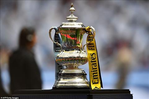 Man City vô địch FA Cup Ngọn đuốc soi sáng cả một kỷ nguyên hình ảnh